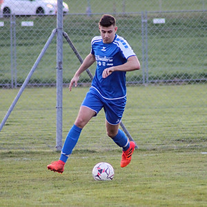 FC Gumefens-Sorens I - FC Piamont I