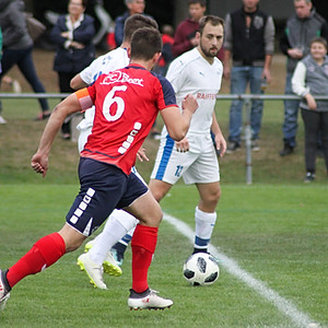 FC Piamont I - FC Sarine-Ouest I (2l)