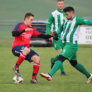 FC Piamont II - FC Centre-Broye (4l)
