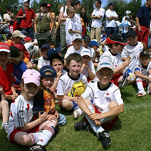 Sekulic 2007 - juniors F