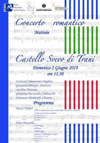Locandina concerto Trani 2 giugno 2019.j