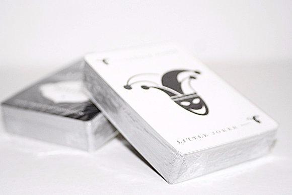Premium Playing Card Decks
