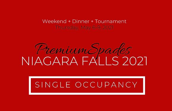 PremiumSpades | Niagara Falls- Single Occupancy