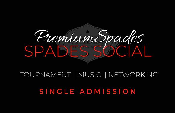PremiumSpades Spades Social