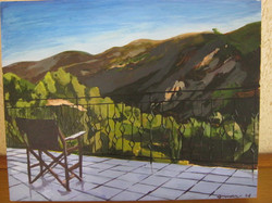 Kaplanis' Summer Home