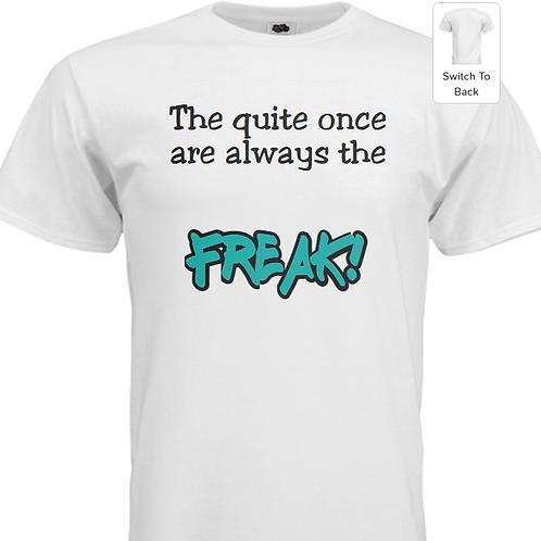 Freak! | Multi-Color