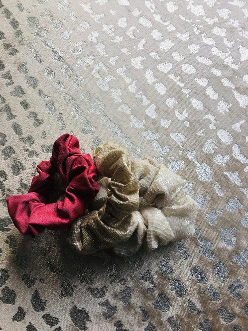 Exotic Set 2 | Scrunchies