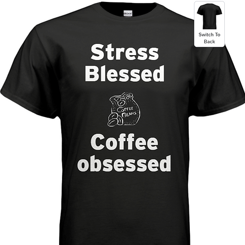 Coffee | t-shirt