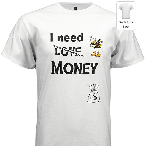 Money | t-shirt