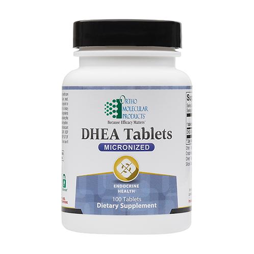 DHEA 5mg 100 tabs