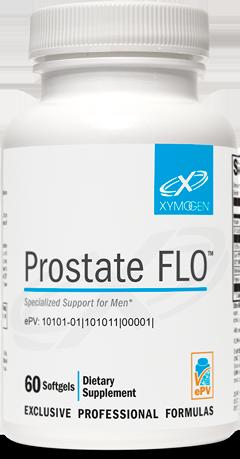 Prostate Flo 60 softgels