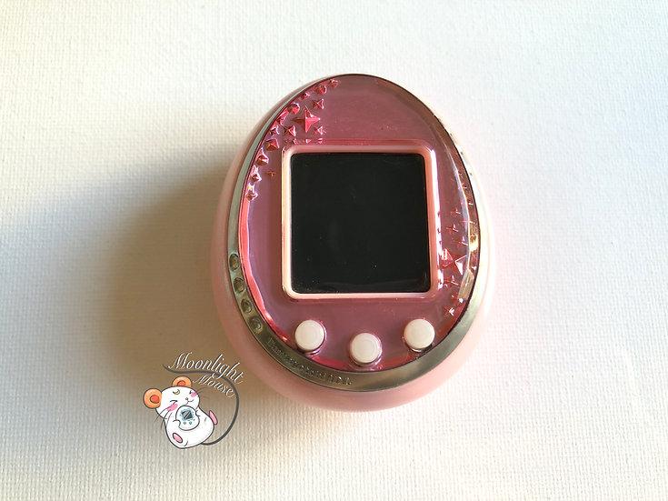 Tamagotchi iD L Pink Bandai Japan 2011 #1