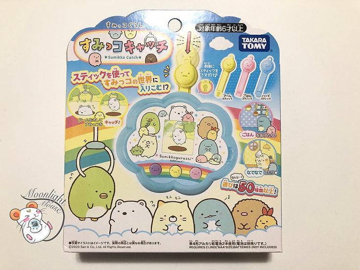 Sumikko Gurashi Catch Tamagotchi Virtual Giga Pet 2020