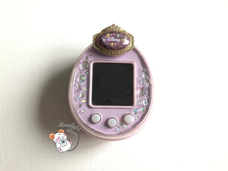 READ Tamagotchi P's Disney Change Pierce Bandai Japan 2012