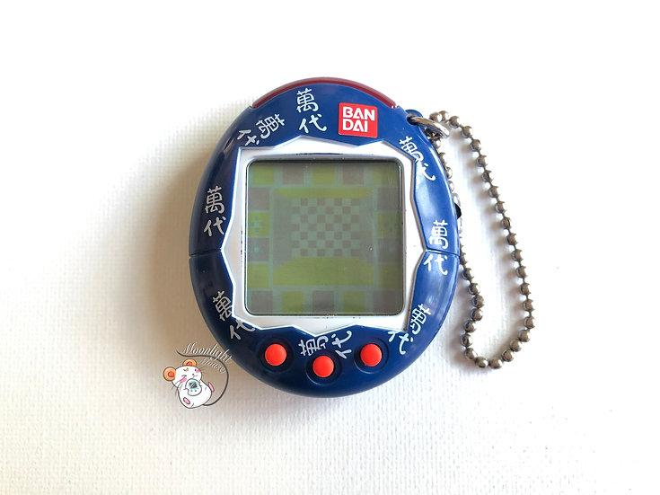 Tamagotchi Plus Kaettekita Shareholder Blue Bandai Japan 2004