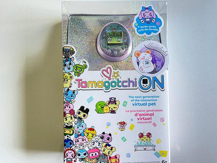 RESERVED: Tamagotchi On Wonder Garden Lavender
