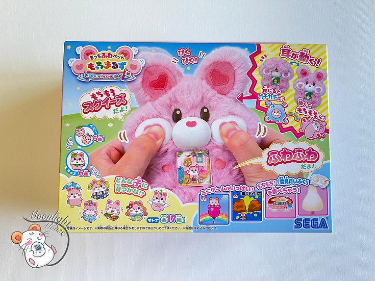 Motchimaruzu Pink Bunny SEGA Tamagotchi Virtual Giga Pet 2020