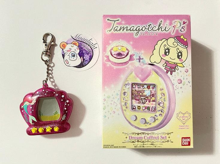 RESERVED: Tamagotchi P's Dream Coffret + Little Mermaid Bundle