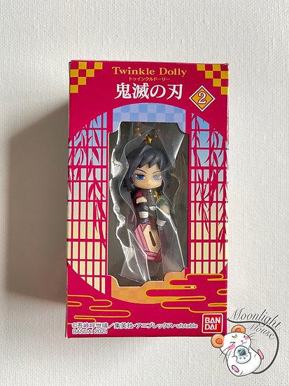 Bandai Twinkle Dolly Demon Slayer Tomioka Charm 2021
