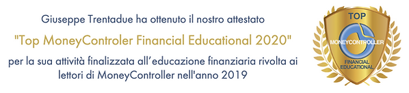 Top MoneyController Financial Educational 2020