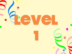 Back to Level 1