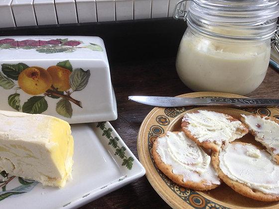 No Udder Butter (multibuy option available 6 for £20)