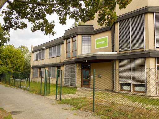 Installation in der Quinoa-Schule Berlin abgeschlossen