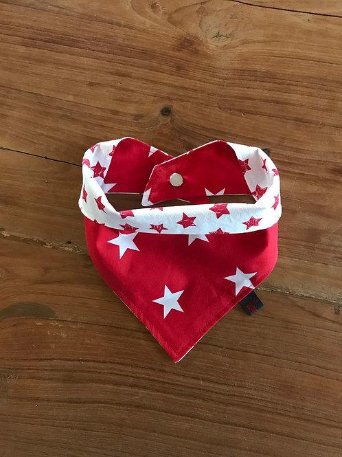 Latz red star