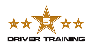 5 Star Driver Training