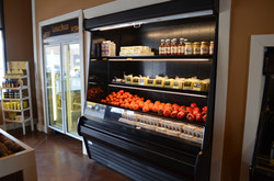 Fresh Produce and Market Items