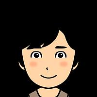スタッフ榎本似顔絵
