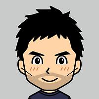 スタッフ町田似顔絵