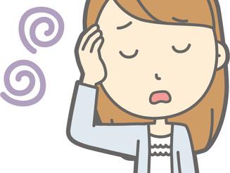 頭がボーッとするのは3つのタイプ!その症状と効果的な食材は?