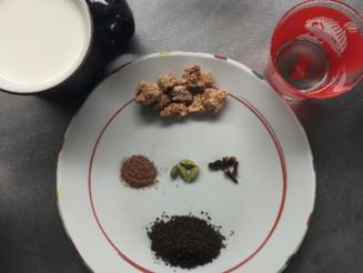 二子玉川鍼灸院 チャイ部 活動報告