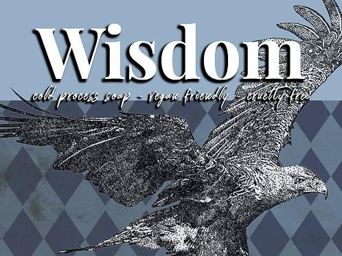 Wisdom - Cold Process Soap