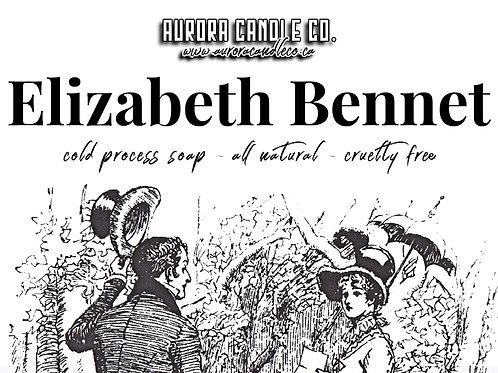 Elizabeth Bennet - All Natural Soap
