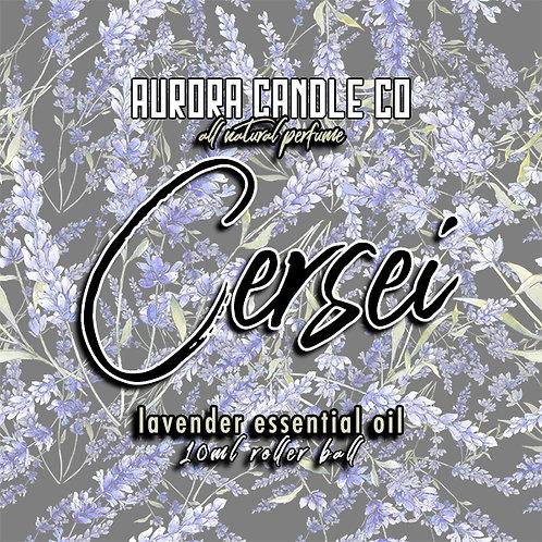 Cersei - Perfume Oil