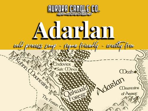 Adarlan - Cold Process Soap