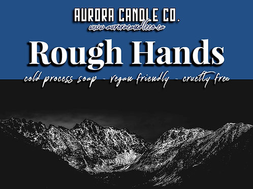 Rough Hands