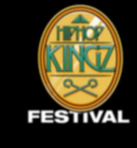 Hiphop Kingz logo