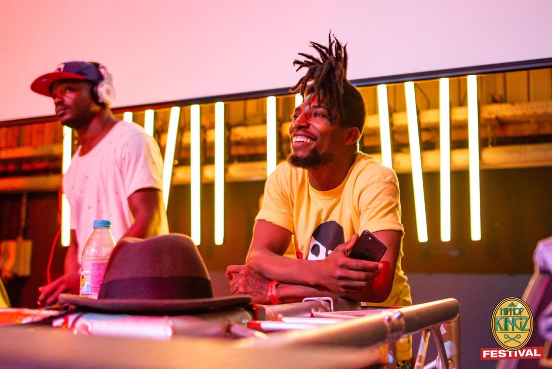 Hiphop Kingz