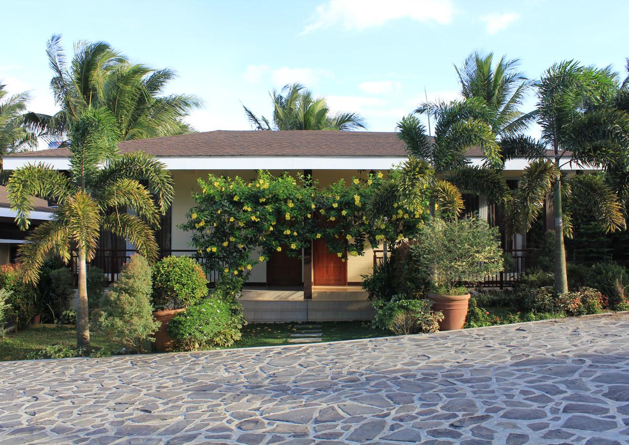 Villa at Second Lot