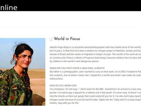 World in Focus - Gazette Life