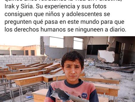 Colegios que cambian el mundo.