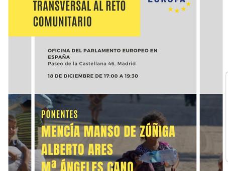 """""""Migraciones: Una Mirada Transversal al Reto Comunitario"""""""