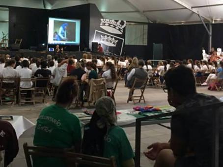 Paz En Construcción, clausura encuentro de la Red de Escuelas Solidarias de Lanzarote.