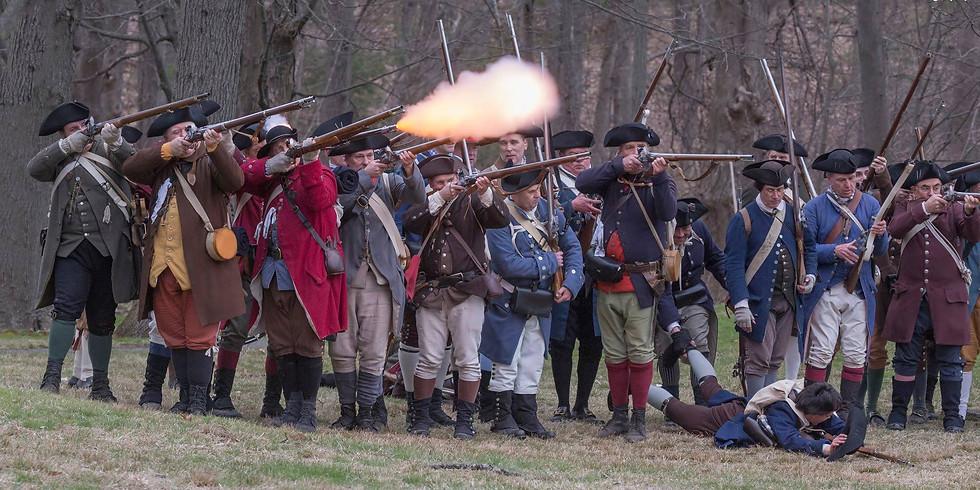 Tower Park Battle