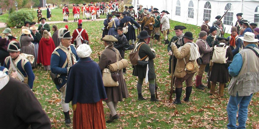Battle of Red Horse Tavern (1)