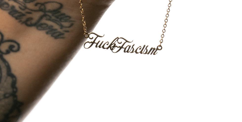 Fuck Fascism USA