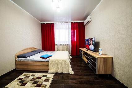 Двукомнатная квартира посуточно на Байкальской Иркутск